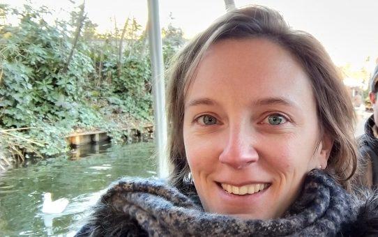 Emilie Vroye